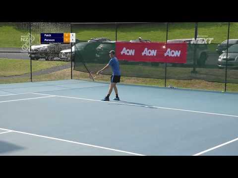 Aon 18U Tennis NZ Junior Championships (Sunday)   Tennis   Sky Sport Next