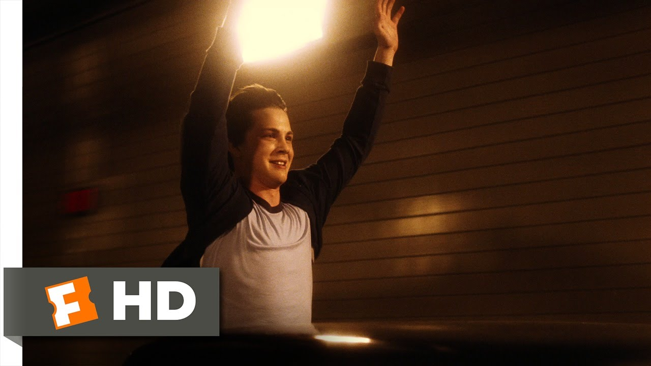 Download The Perks of Being a Wallflower (11/11) Movie CLIP - We Are Infinite (2012) HD