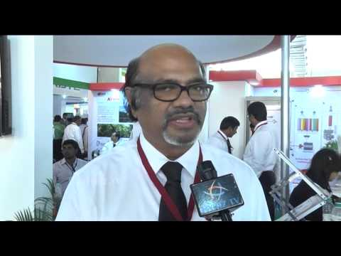 Samraj Jeyachandran Kemin Industries South Asia Pvt Ltd Senior Vice President
