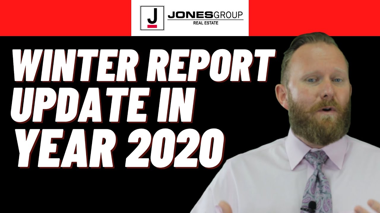 KNOW THE MARKET UPDATES BEFORE YOU BUY AND SELL IN 2021 | JARED JONES | JONES GROUP REAL ESTATE