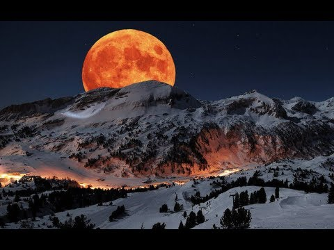 red moon tonight why - photo #23