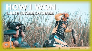 How I Won On Lake Okeechobee
