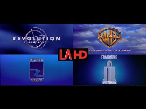 Revolution Studios/Warner Bros. Pictures/Morgan Creek/Franchise Pictures
