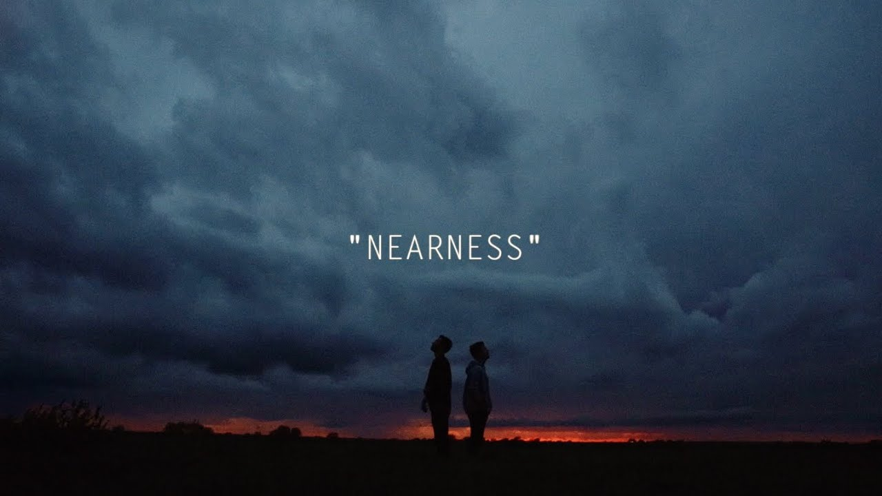 Wallpapers Of Christian Quotes Nearness Official Lyric Video Jonas Park Amp David