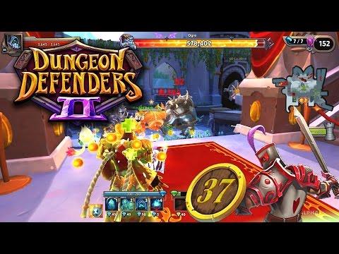 dungeon defen