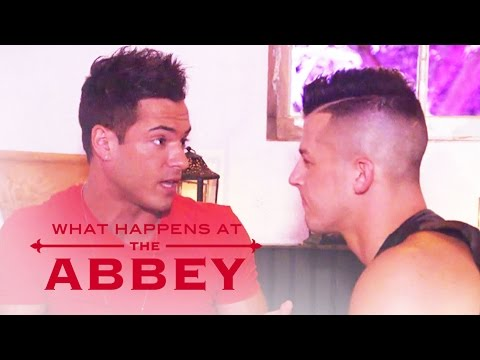 """What Happens at The Abbey"" Recap Season 1, Ep. 2 