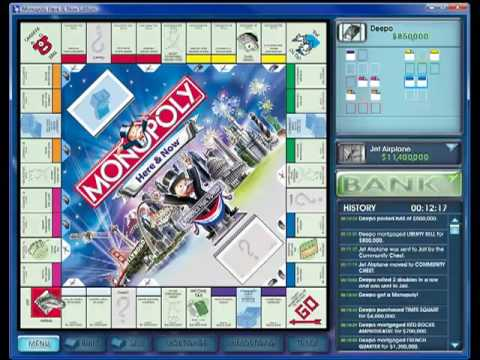download monopoly free full version