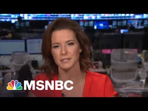 U.S. Economy Adds 916,000 Jobs In March   Morning Joe   MSNBC