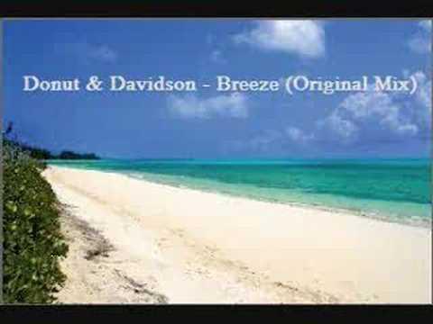 Donut & Davidson - Breeze (Original Mix)