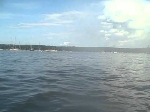 kayaking in oyster bay youtube