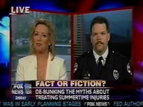 Rod Brouhard on Fox News Live