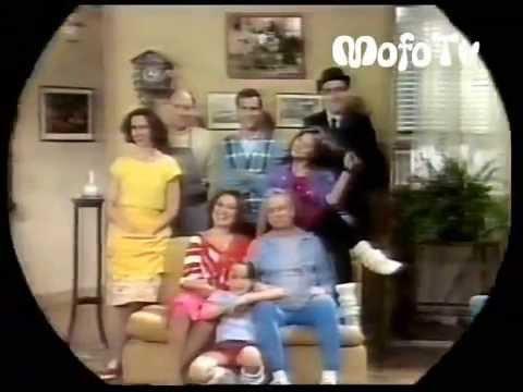 Tamanho Família - TV Manchete (abertura)