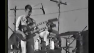 The Mahavishnu Orchestra - Syracuse 1972 thumbnail