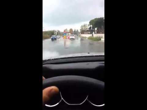 Effetto Alette Anti Tzunami Dacia Duster