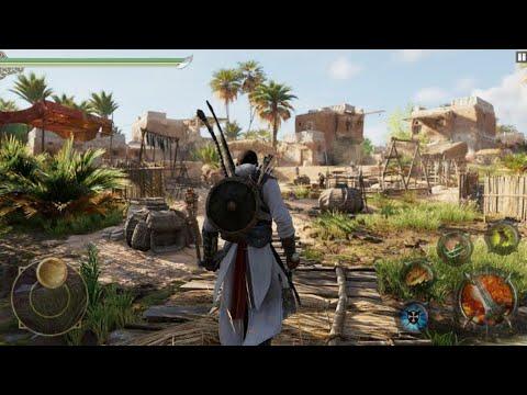 Mantapp!!! 6 Game Terbaik Android Offline Grafik HD