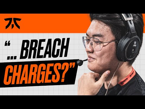 'Everyone Bring Breach Charges' | Fnatic Voice Comms Rainbow Six Siege Invitational 2020