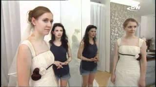 Свадебные платья на все времена года