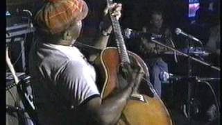 Jackie Washington - 1991 Toronto pt 4 - Young Man's Blues Thumbnail