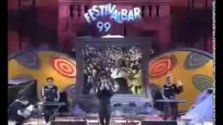 eiffel 65 blue da ba dee festivalbar 1999