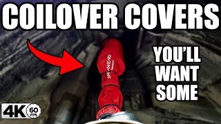 You NEED These to Protect Your Coilovers