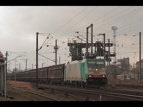 Профессия железнодорожник