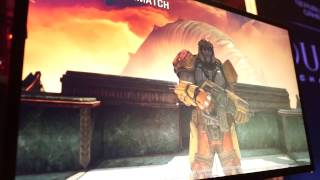 Am jucat Quake Champions si mi s-a parut MIEZ!