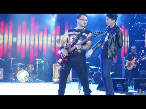 ROCK'KO-Kehidupan (Cover) GODBLESS.  @Jakarta Fair