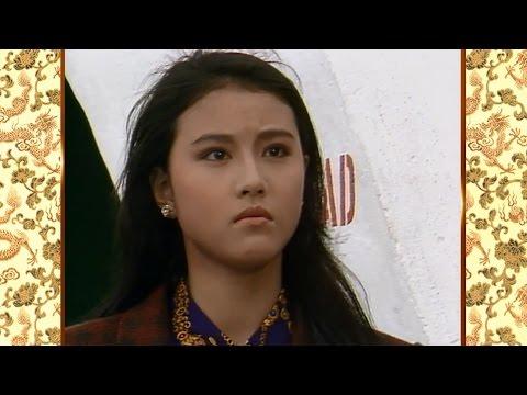 TVB經典台: 我們的…周海媚 - 流氓大亨