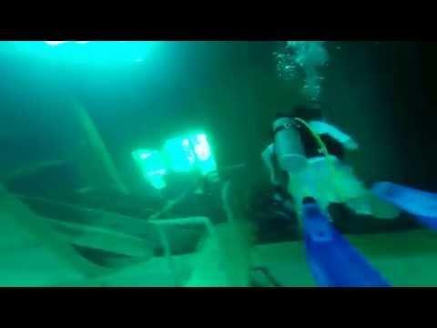 Astron Ship Wreck,  Punta Cana, Dominican Republic