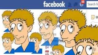 كمبيوتراوي - ازالة صوت الاشعارات في فيسبوك