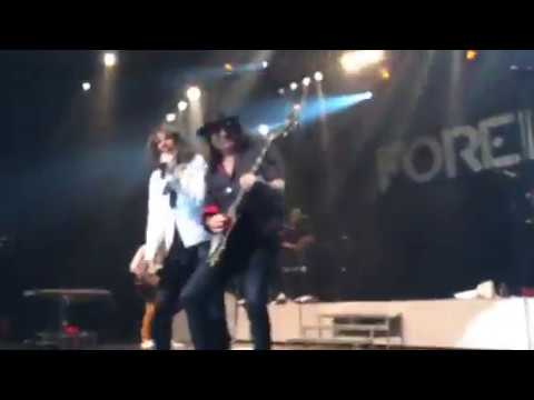 Foreigner 2019 Coquitlam Hard Rock Mp3