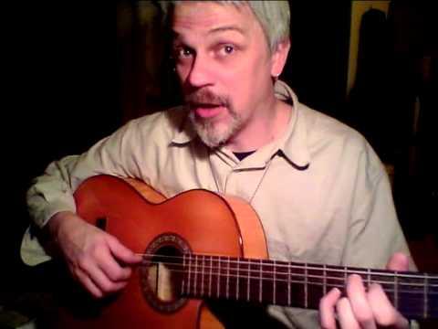 O Pato (João Gilberto) - Minitutorial by Jens Lima dos Santos
