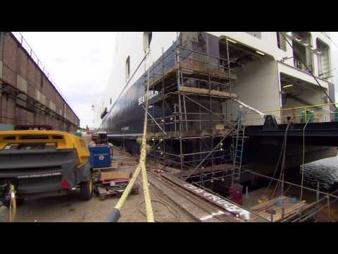 Part 1 - The maritime industry: UK and beyond