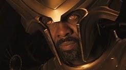 """Thor"" starring Idris Elba!!"