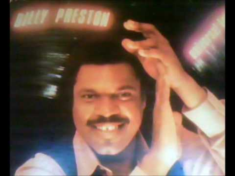 Billy Preston -  You Can't Hurry God (1980)