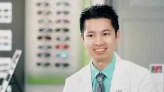 Orthokeratology at Insight Vision Center Optometry