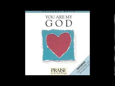 Jeff Hamlin- God Is My Refuge (Hosanna! Music)