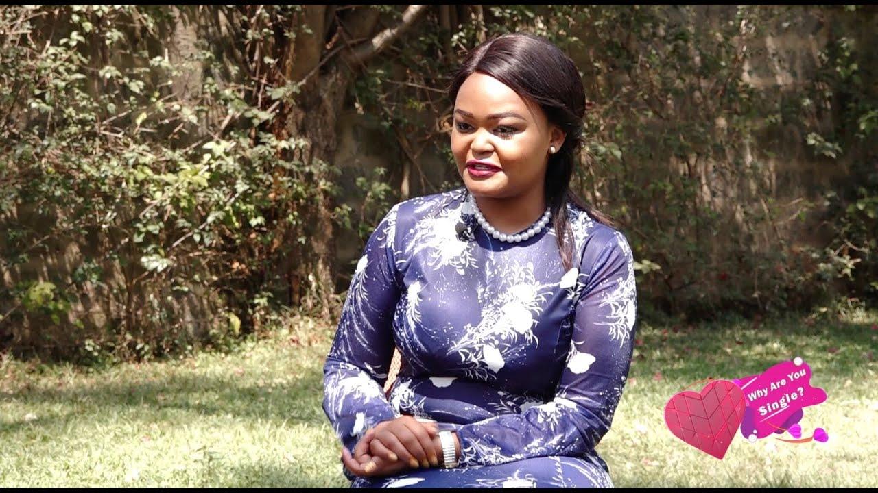 Download WHY NUNGARI KAMAU OF KAMEME TV IS SINGLE!
