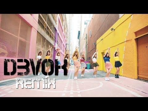 Twice - Likey   D3VOK Remix