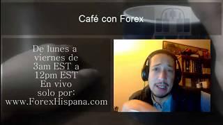 Forex con Café del 5 de Septiembre del 2017