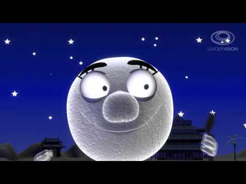 Canción para Bañar la Luna - Canciones de María Elena Walsh