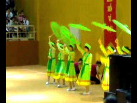 lời yêu gửi noong - 12e-THPT TH Cao Nguyên