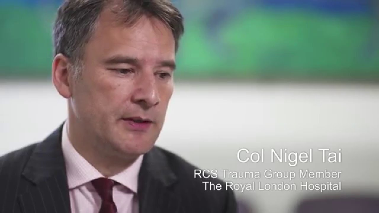 The Royal College of Surgeons: committed to enabling surgeons to