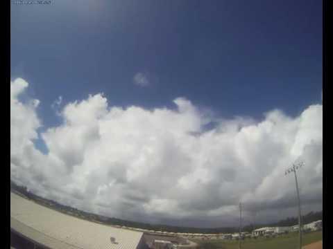 Cloud Camera 2016-10-05: Flagler Palm Coast High