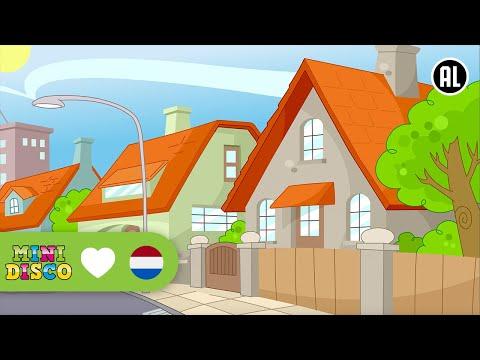 In Holland Staat Een Huis - DD Company