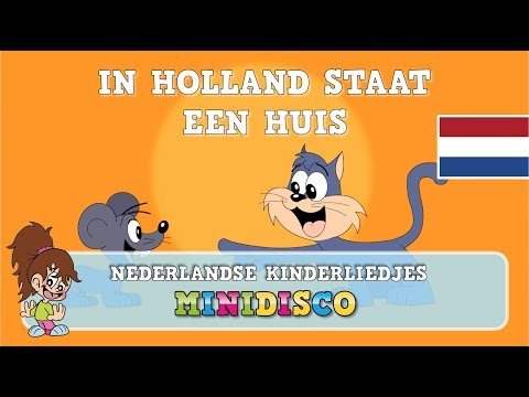 In Holland Staat