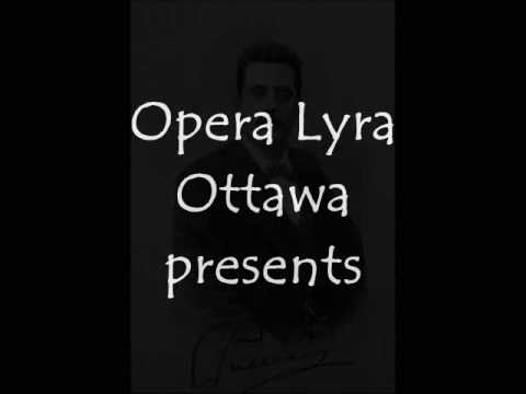 Turandot, by Puccini... in 66 seconds! Opera Lyra Ottawa