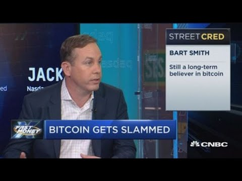 I am still a long-term bitcoin believer, says the Crypto King