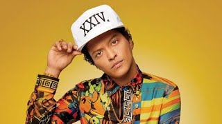 24 magic - Bruno Mars ( Lyrics )