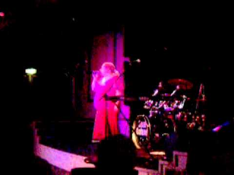 emma mundy at great yaromuth 2012